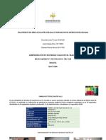 ACTIVIDAD N° 7 TRANSPORTE DE MERCANCIAS PELIGROSAS Y DISPOSICION DE RESIDUOS PELIGROSOS. ultimo