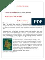 GUIA DE APRENDIZAJE SOCIALES 3°