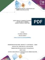 Anexo 8 - Paso 5 - Estructuración del anteproyecto de investigación (1)