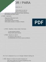 Por vs Para.pdf