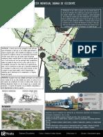 Propuesta individual de desarrollo urbanistico - Fabian Muñoz