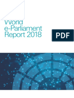 World Parliament Report 2018