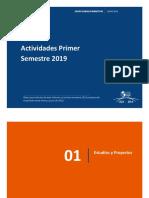 Reporte anual de CEJA 2019