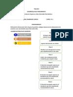 TALLER 6 Ordenamiento, clasificación jerárquica Maria Nvarro y Pita Martinez