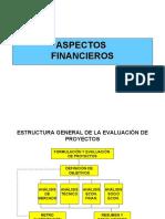 PROYECTOS-Tema 4 Aspectos financieros.ppt