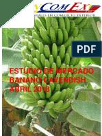 ASINCOMEX ESTUDIO BANANO FINALIZADO