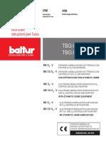 버너설명서 - TBG 600_800ME(2011.09)