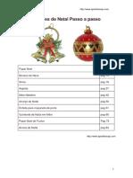 Aprenda Fazer Enfeites De Natal Passo a Passo.pdf
