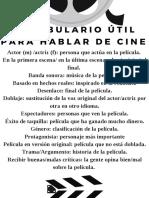 Vocabulario útil sobre el cine.pdf
