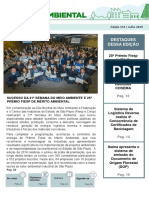 Informe Ambiental - Edição Nº 134- Ciesp