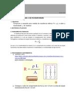 Aula #7  Resistividade e da Condutividade.pdf