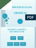 Ejercicios en clase - Graficas