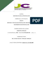 MDI 1- MG- ACT. 4- ENSAYO