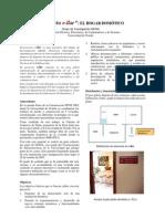 Paper - EL HOGAR DOMÓTICO - e-llar