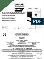 Ingersoll-Rand Sierra Series
