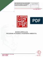 MICROCURRICULO INGENIERIA AMBIENTAL.doc