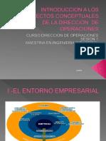 INTRODUCCION A LOS ASPECTOS CONCEPTUALES-ACTUALIZADO