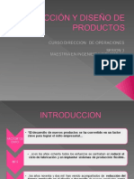 DISEÑO DE PRODUCTOS-ACTUALIZADO