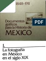 Documentos Gráficos para la Historia de México 1848-1911