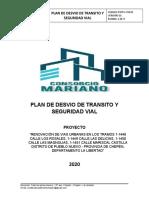 PLAN DE DESVIO DE TRANSITO Y SEGURIDAD VIAL PUEBLO NUEVO (1)