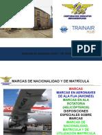 MODULO 2 CLASE 6 MARCAS DE AERONAVES.pptx
