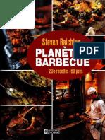Planète barbecue _ 235 recettes, 60 pays   ( PDFDrive.com )