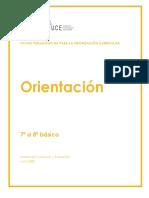 Orientacion 7° y 8° Basico.pdf