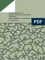 FAO 10 elementos da agroecologa-1