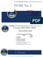 ISO19011 Presentación
