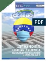 Revista Su Franquicia Edición VI Septiembre 2020
