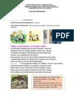 GUIA 3 RELIGION  VIRTUAL GRADO SEGUNDO SEMESTRE II (1)