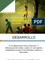 CLASE DE DESARROLLO