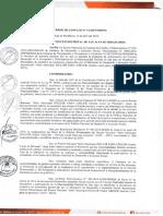 RESOLUCION DE ALCALDIA SELLO MUNIPAL
