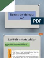 Repaso de biología 10°.pptx