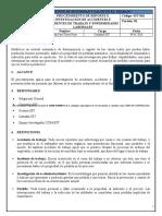 SST-062 Procedimiento de Reporte e Investigación de Accidentes e Incidentes y Enfermedades Labores.docx