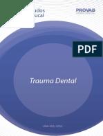 Trauma_Dental_PROVAB