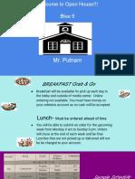 2020-2021 open house
