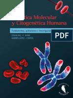 (Miño & Cortés) - Genética Molecular Y Citogenética Humana - 1° Edición.pdf