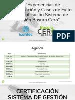 PRESENTACION CERTIFICACION BASURA CERO ICONTEC.pdf