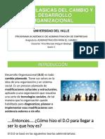 Sesion5_Teorias_clasicas_D.O_Cambio