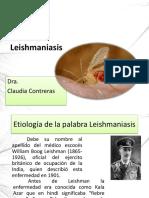 leishmaniasis expo completa