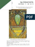 La escenificación del cuerpo en las crónicas modernistas de José Juan Tablada
