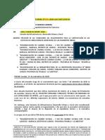 INFORME TÉCNICO-AREA USUARIA-PRECISION DE REQUERIMIENTO-MD LAREDO