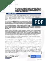 ESTUDIO DEL SECTOR CARPETAS