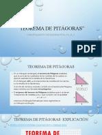 8°A_B_C_TEOREMA DE PITÁGORAS