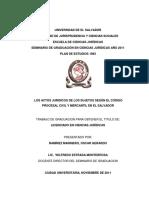 LOS_ACTOS_JURIDICOS_DE_LOS_SUJETOS_SEGÚN_EL_CÓDIGO_PROCESAL_CIVIL_Y_MERCANTIL_EN_EL_SALVADOR