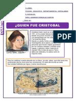 CRISTOBAL COLON (1)