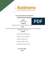 PROMART - business model casiterminada.docx