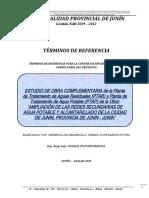 14.- TDR ESPECIALISTA  EN PATAR Y PETAP