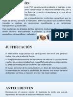 TLC Guatemala